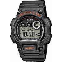 orologio digitale uomo Casio CASIO COLLECTION W-735H-8AVEF