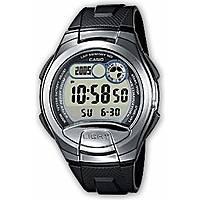 orologio digitale uomo Casio CASIO COLLECTION W-752-1AVES