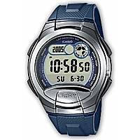 orologio digitale uomo Casio CASIO COLLECTION W-752-2AVES