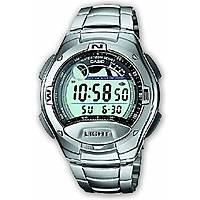 orologio digitale uomo Casio CASIO COLLECTION W-753D-1AVES