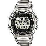 orologio digitale uomo Casio CASIO COLLECTION W-S200HD-1AVEF