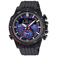 orologio digitale uomo Casio Edifice ECB-800TR-2AER