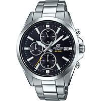 orologio digitale uomo Casio Edifice EFV-560D-1AVUEF