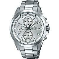 orologio digitale uomo Casio Edifice EFV-560D-7AVUEF