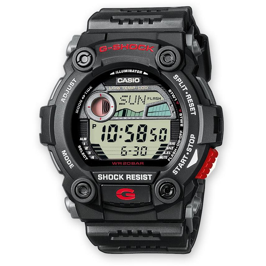 Orologio Digitale Uomo Casio G-Shock G-7900-1ER