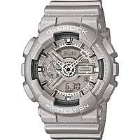orologio digitale uomo Casio G-SHOCK GA-110BC-8AER