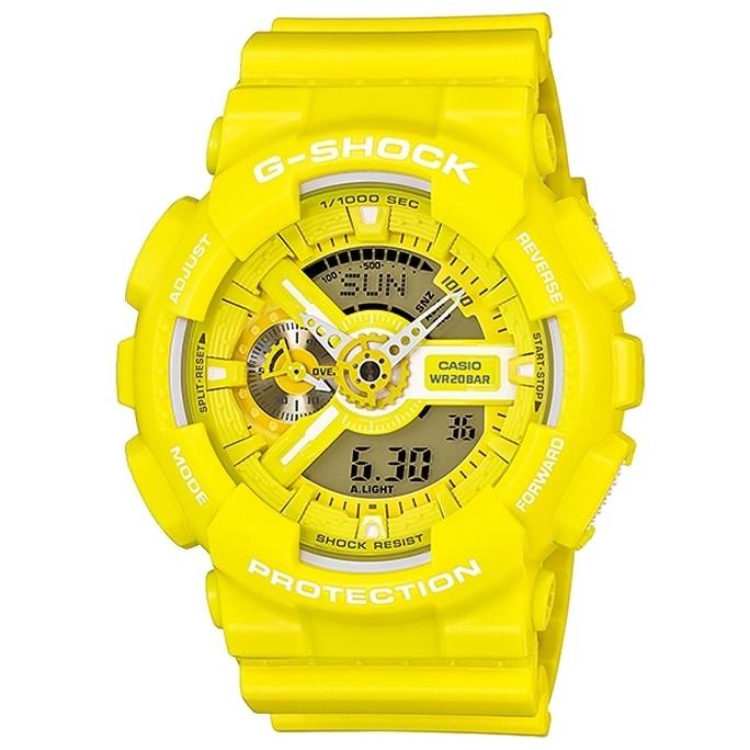 orologio digitale uomo Casio G-SHOCK GA-110BC-9AER