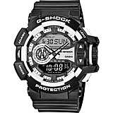 Orologio Digitale Uomo Casio G-Shock GA-400-1AER