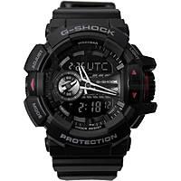 Orologio Digitale Uomo Casio G-Shock GA-400-1BER