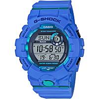 orologio digitale uomo Casio G-Shock GBD-800-2ER