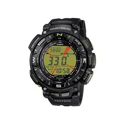 orologio digitale uomo Casio PRO-TREK PRG-240-1BER