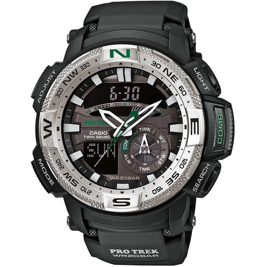 Orologio Digitale Uomo Casio Pro-Trek PRG-280-1ER
