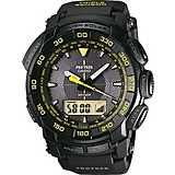 orologio digitale uomo Casio PRO-TREK PRG-550-1A9ER