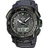 orologio digitale uomo Casio PRO-TREK PRG-550-2ER