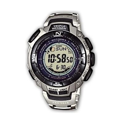 orologio digitale uomo Casio PRO-TREK PRW-1500T-7VER