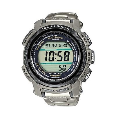 orologio digitale uomo Casio PRO-TREK PRW-2000T-7ER
