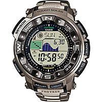 orologio digitale uomo Casio PRO-TREK PRW-2500T-7ER