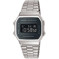 orologio digitale uomo Casio Retro A168WEM-1EF