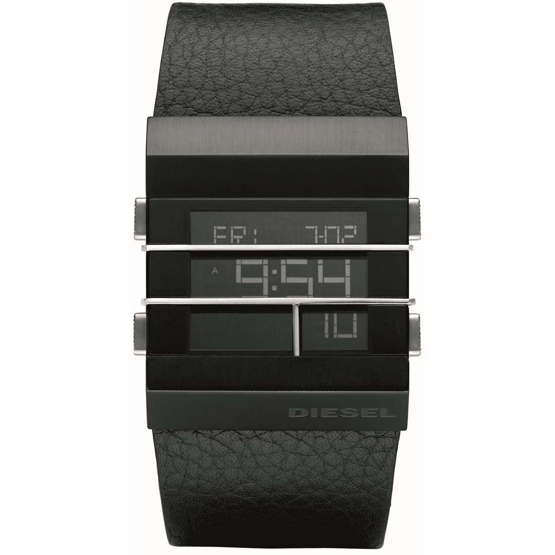 orologio digitale uomo Diesel DZ7070