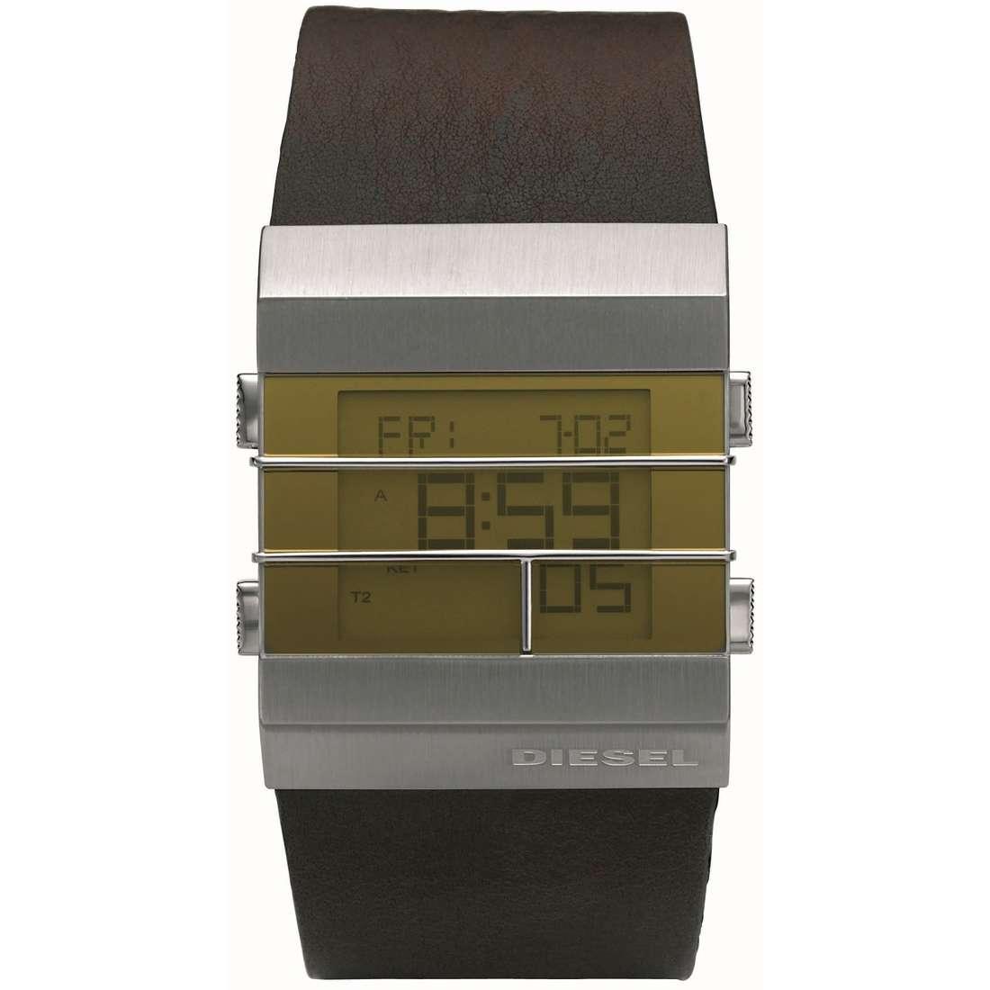 orologio digitale uomo Diesel DZ7071
