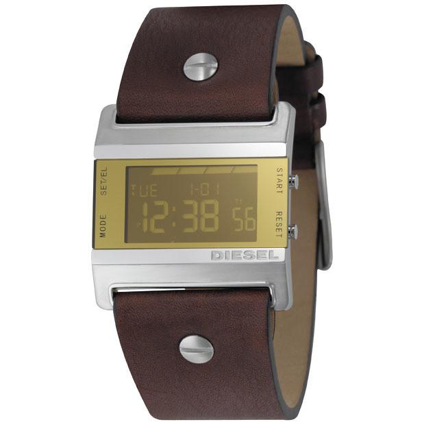 orologio digitale uomo Diesel DZ7081
