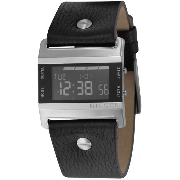 orologio digitale uomo Diesel DZ7082