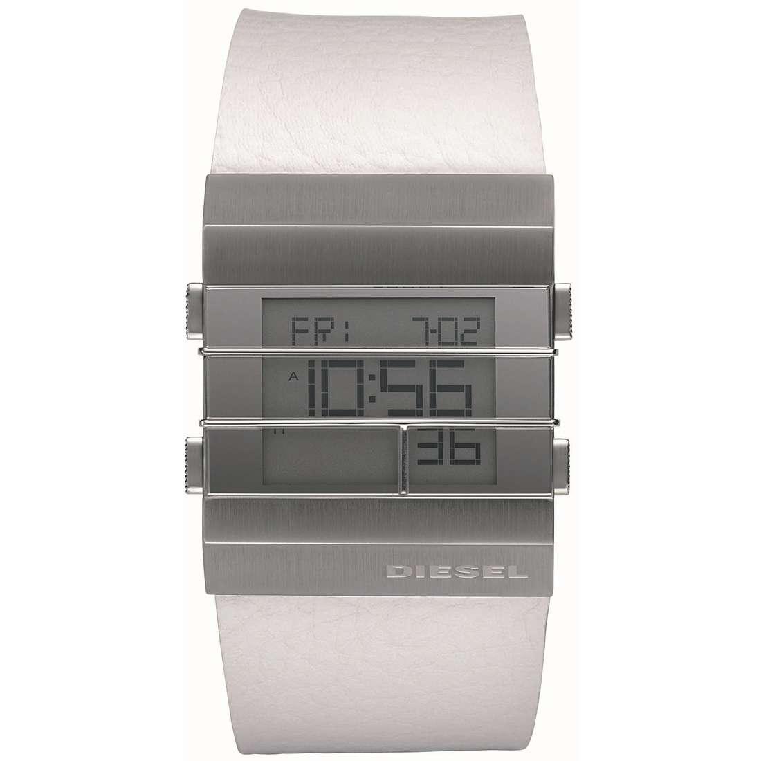 orologio digitale uomo Diesel DZ7087