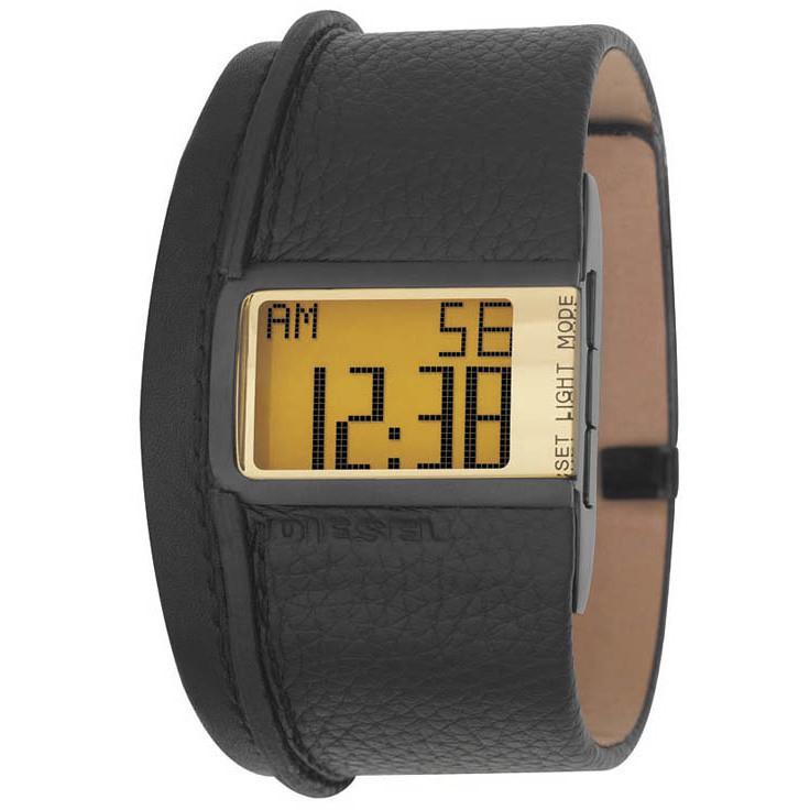 orologio digitale uomo Diesel DZ7089