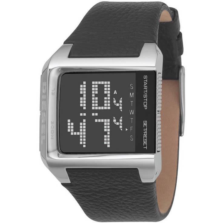 orologio digitale uomo Diesel DZ7094