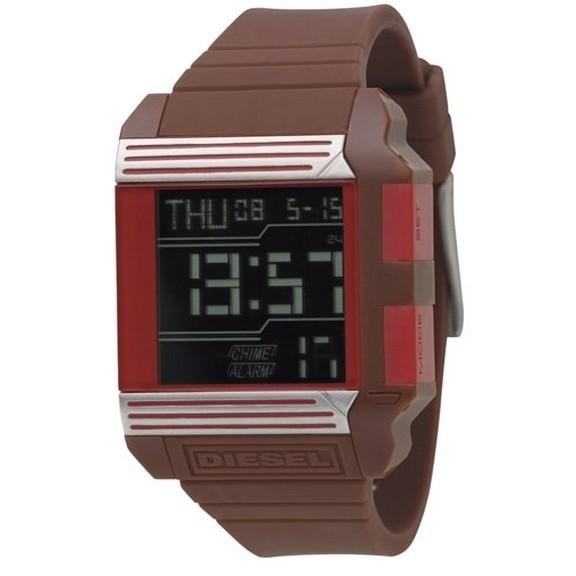 orologio digitale uomo Diesel DZ7096