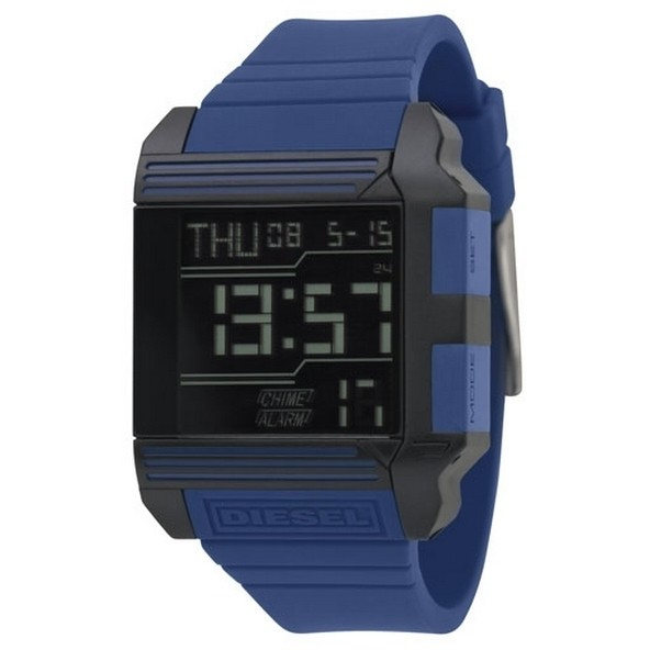 orologio digitale uomo Diesel DZ7098