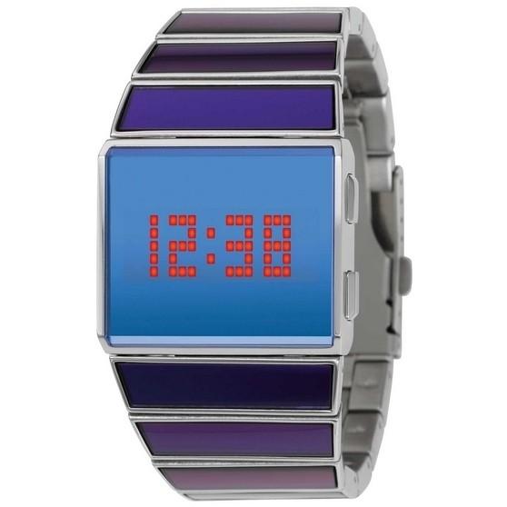orologio digitale uomo Diesel DZ7107