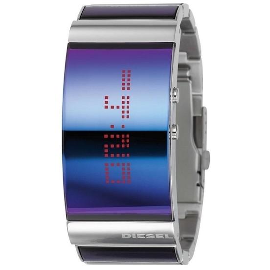 orologio digitale uomo Diesel DZ7109