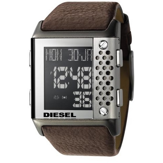 orologio digitale uomo Diesel DZ7123