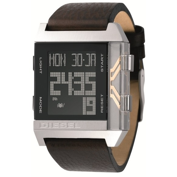 orologio digitale uomo Diesel DZ7154