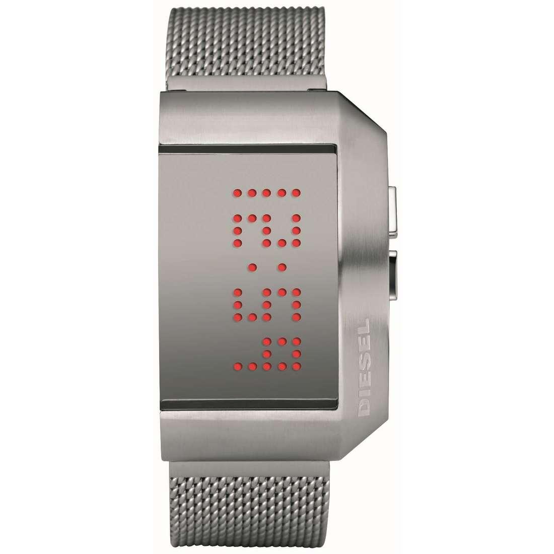 orologio digitale uomo Diesel DZ7176