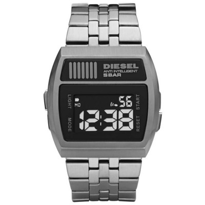 orologio digitale uomo Diesel DZ7202