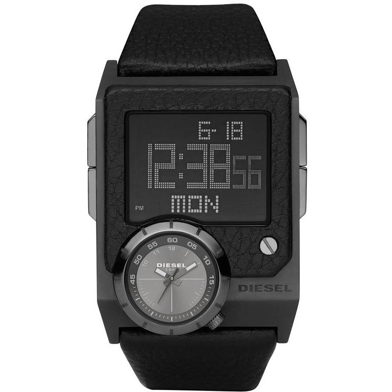 orologio digitale uomo Diesel DZ7231