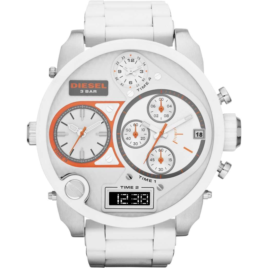 orologio digitale uomo Diesel DZ7277