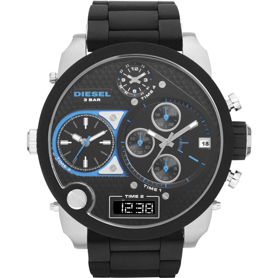 orologio digitale uomo Diesel DZ7278