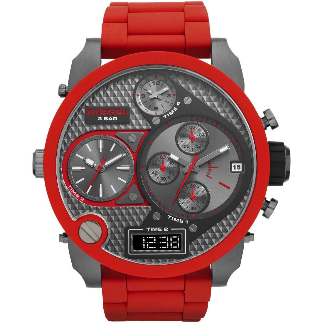 orologio digitale uomo Diesel DZ7279