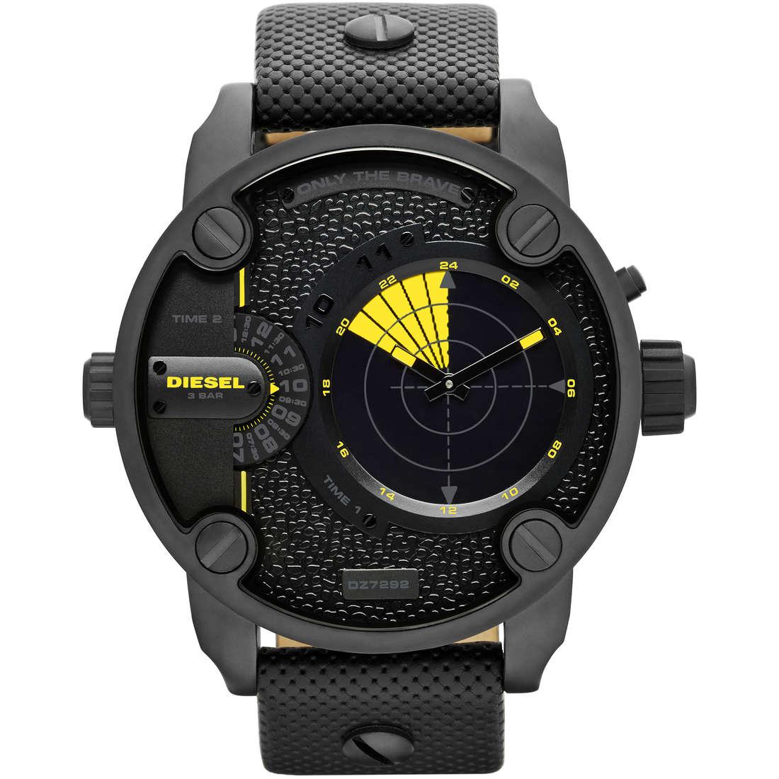 orologio digitale uomo Diesel DZ7292