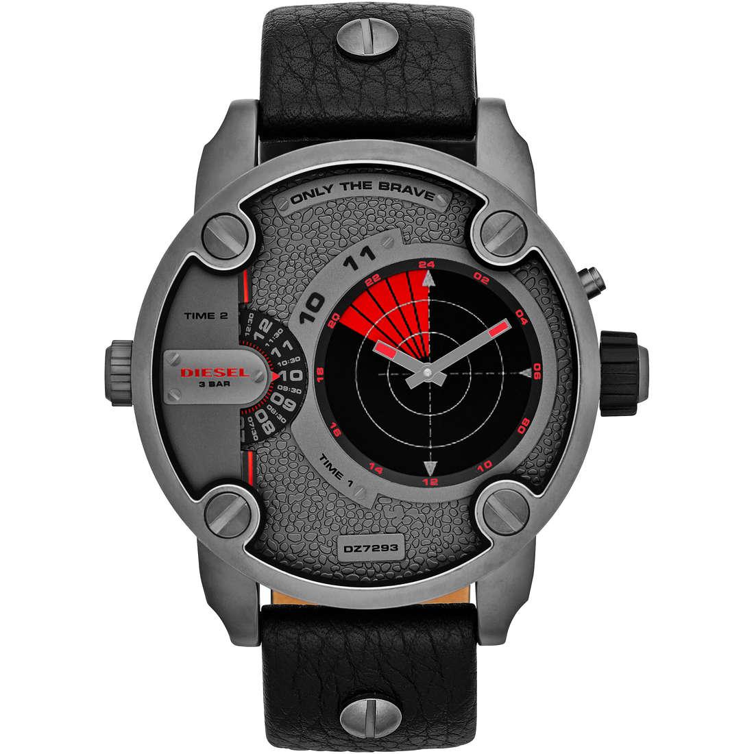 orologio digitale uomo Diesel DZ7293