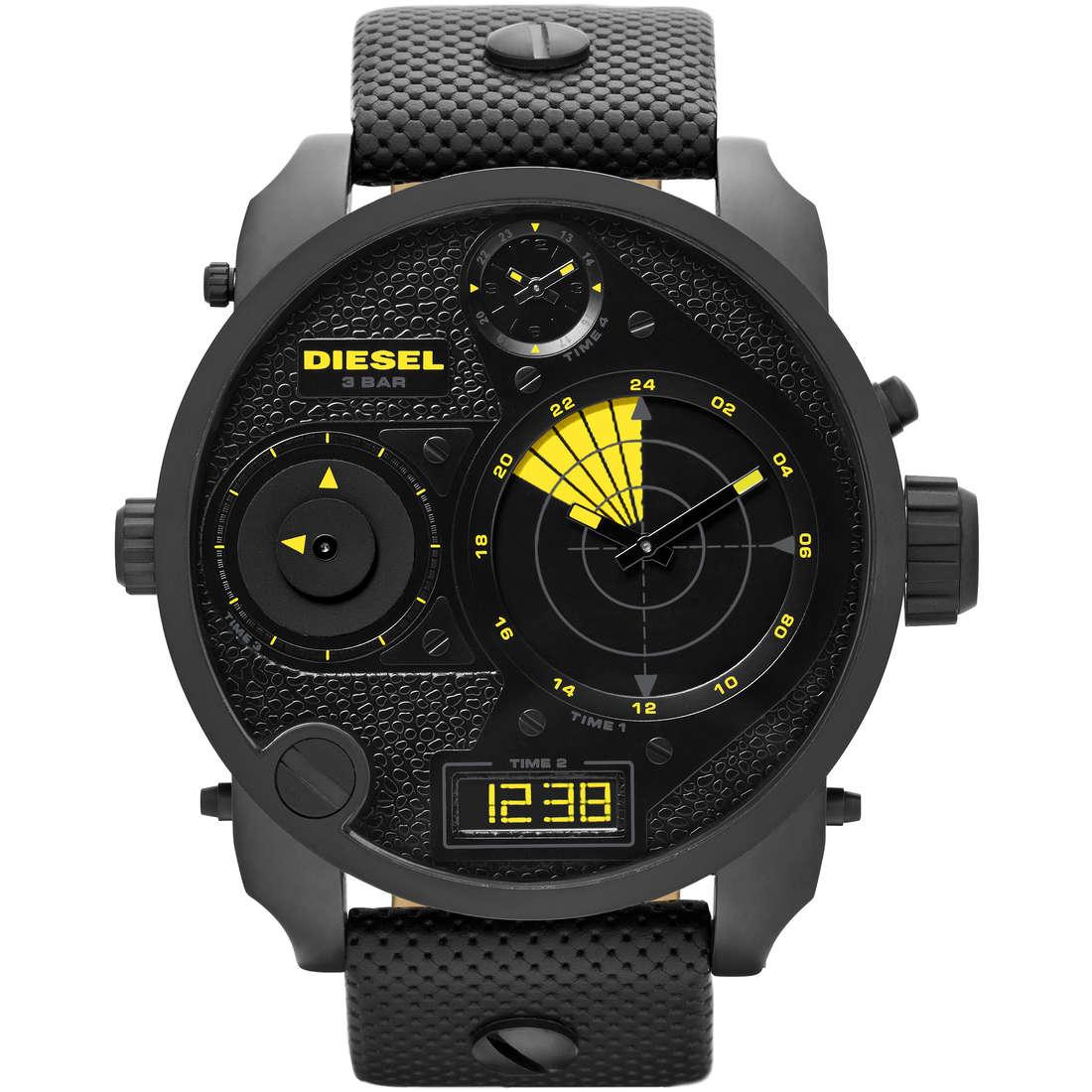orologio digitale uomo Diesel DZ7296