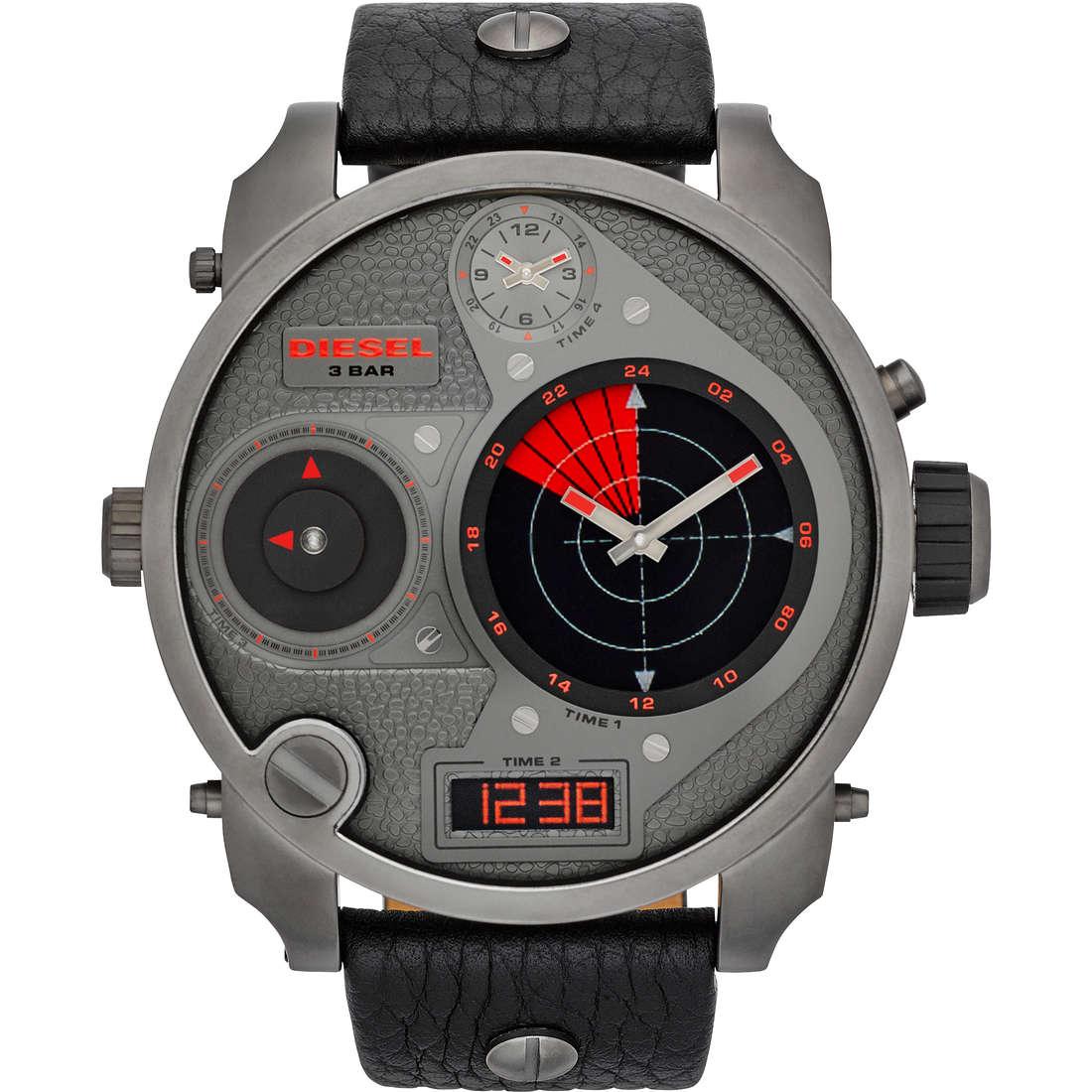 orologio digitale uomo Diesel DZ7297