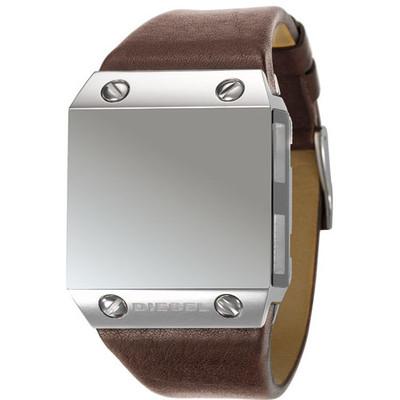 orologio digitale uomo Diesel DZ9045