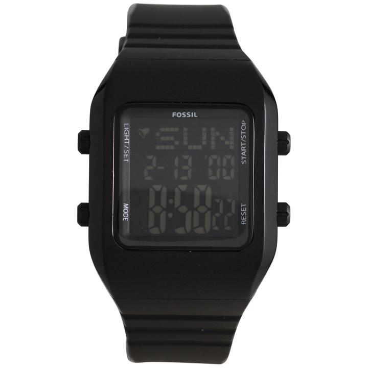 orologio digitale uomo Fossil JR1270