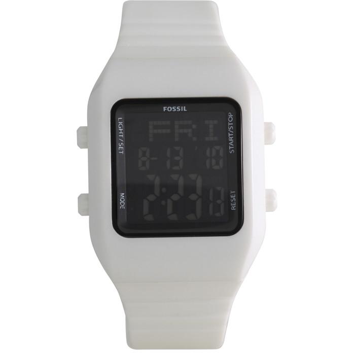 orologio digitale uomo Fossil JR1271