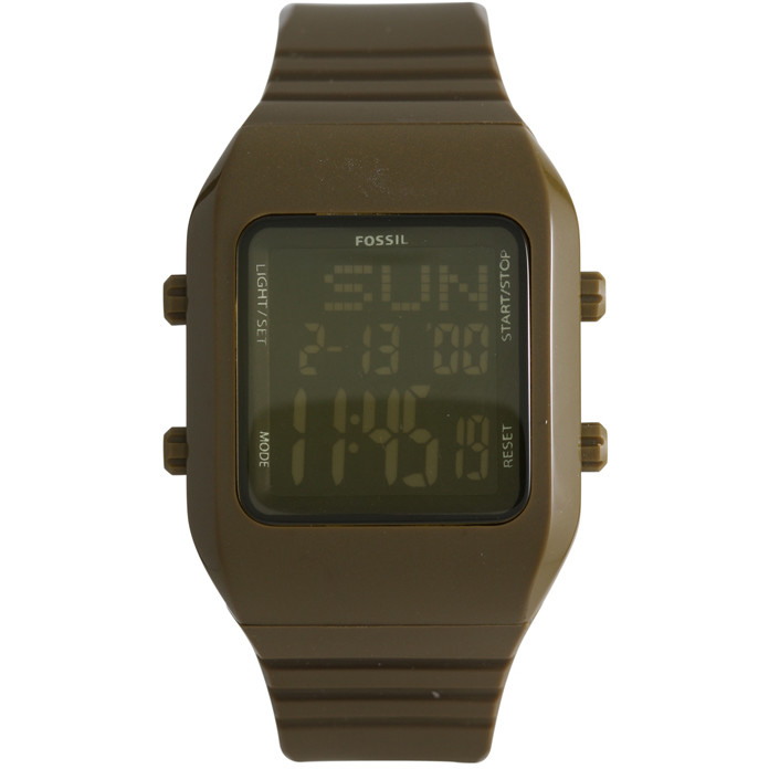 orologio digitale uomo Fossil JR1272