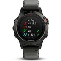 orologio digitale uomo Garmin 010-01688-21